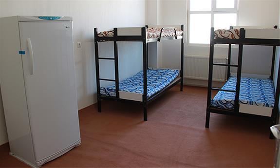 اطلاعیه 1 خوابگاه خواهران: قابل توجه دانشجویان متقاضی خوابگاه