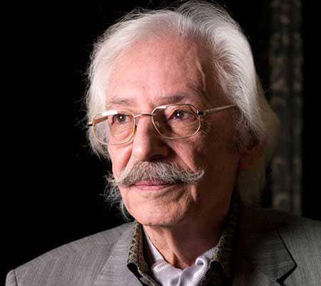 درگذشت استاد جمشید مشایخی