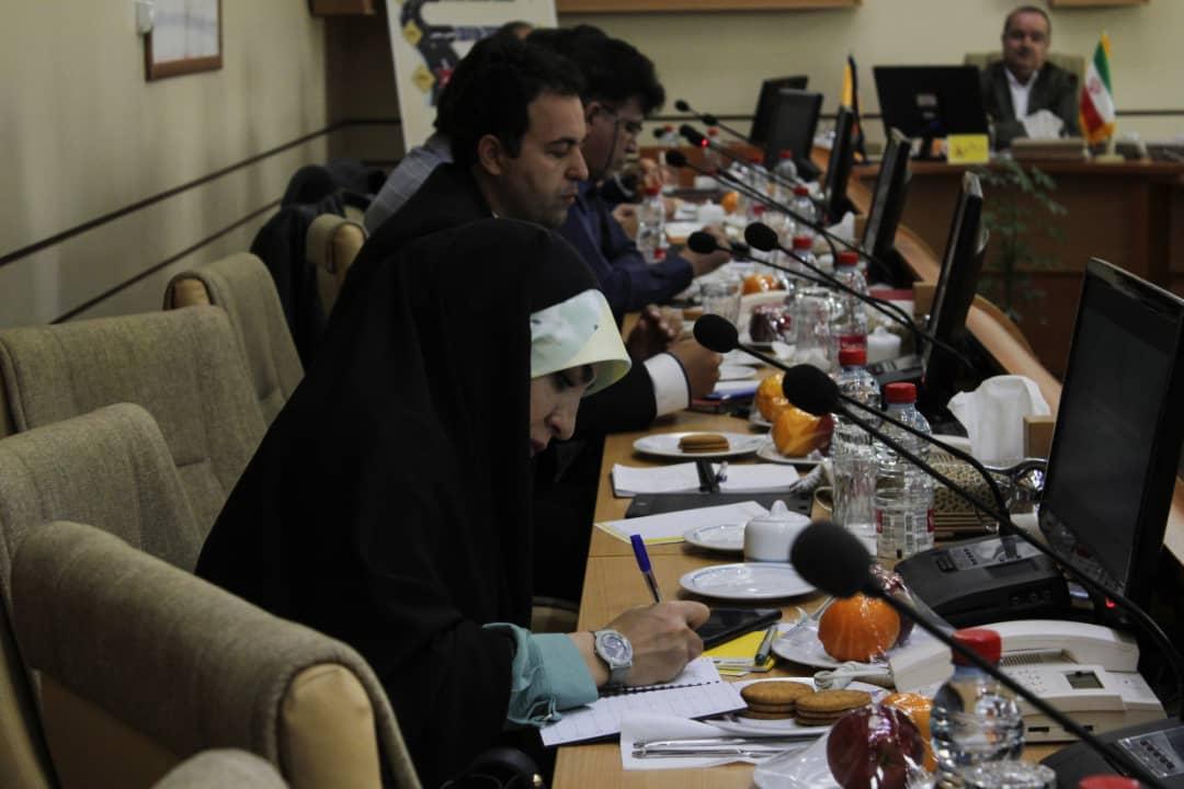 امضای تفاهم نامه سه جانبه پالایشگاه گاز پارسیان ، دانشگاه صنعتی شیراز و مرکز آموزش عالی لامرد