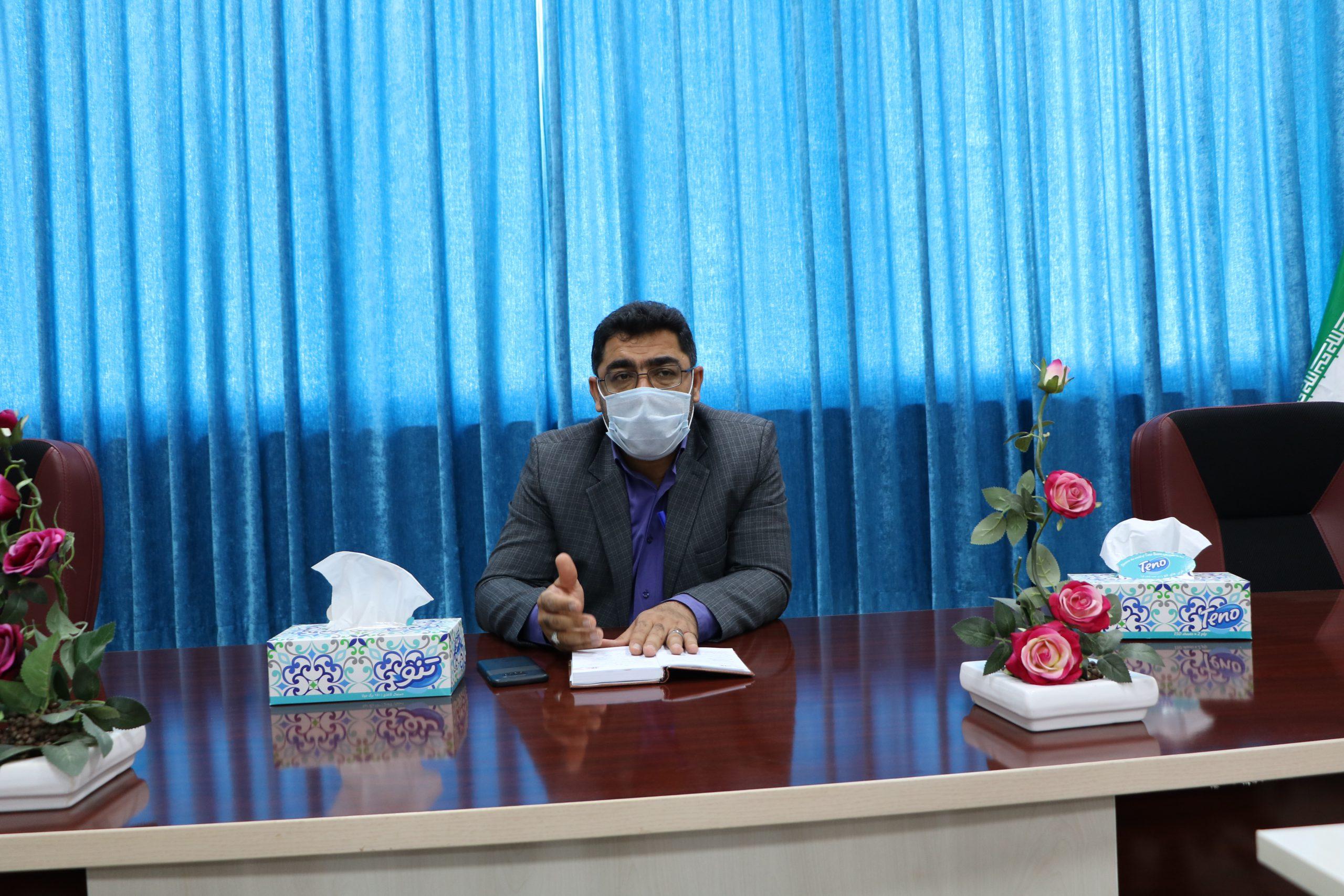 اولین جلسه شورای عمومی دانشگاه در سال جدید برگزار شد