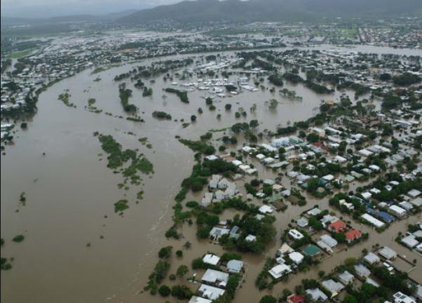 انتشار گزارش در خصوص سیلاب های سال های اخیر